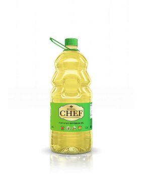 Royal Chef Soybean Oil 2ltr