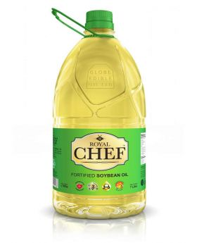Royal Chef Soybean Oil 5ltr