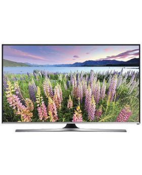 "SAMSUNG J5500 SERIES 48"" WI-FI SMART INTERNET LED FULL HD TV"
