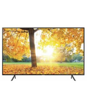 "SAMSUNG NU7100 SERIES 7 43"" 4K UHD LED SMART TELEVISION"