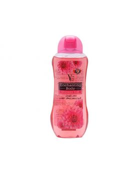 YC ENCHANTING - PINK SHOWER GEL