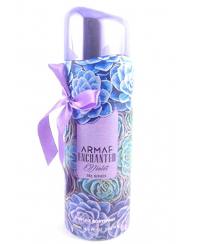 Armaf - Body Lotion - 200ml - Enchanted (W) - Spring