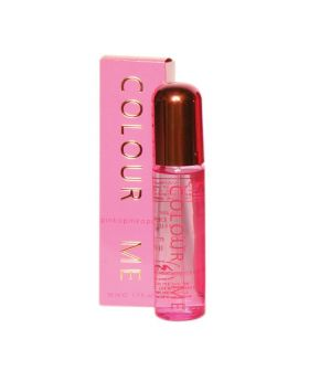 Colour Me - Perfume - 50ML - Pink (W)