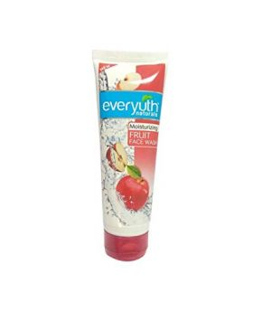 Everyuth - Face Wash - 100GR - Fruit Moisturizing