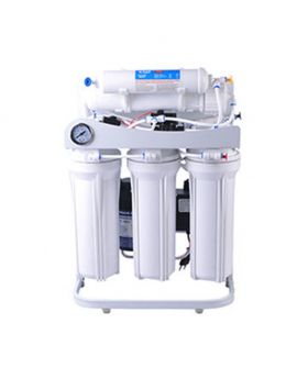 6 (Six) Stage RO water filter With Stand