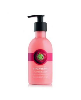 The Body Shop English Dawn White Gardenia Body Lotion-250ml