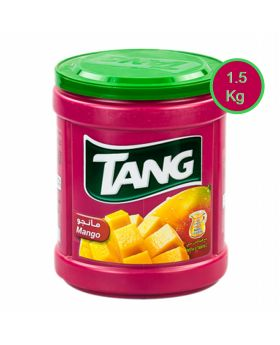 Tang Mango Flavoured Instant Drink Powder 750gm