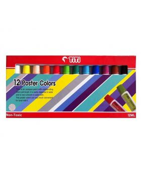 Titi Color pencil 6 colors
