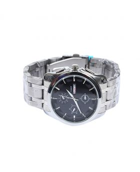 Tissot TSTC04902-0060 Stainless Steel & Stainless Steel  Belt Analogue Watch For Men