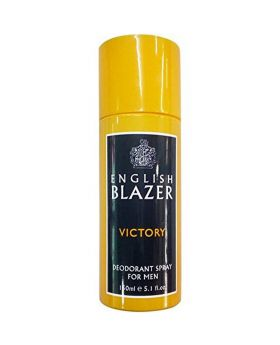 ENGLISH BLAZER BODY SORAY LONDON 150ML