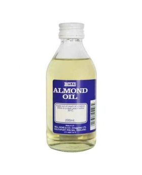 Bells Almond Oil – 200 ML