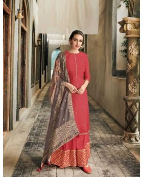 Varsha Fashion The Bright Side Salwar Suits Collection