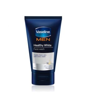 Vaseline Men Face Wash 100ml
