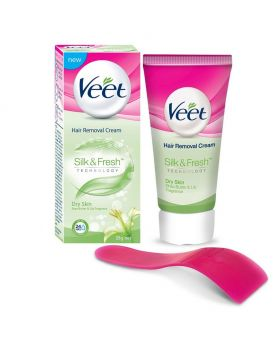 Veet Hair Removal Cream 25 gm Dry Skin
