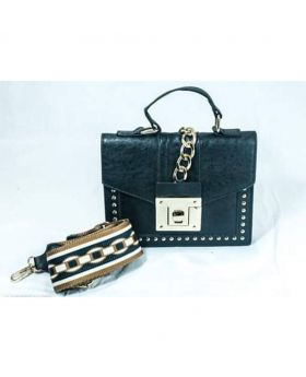 Good quality Artificial Leather Handbag-VG09