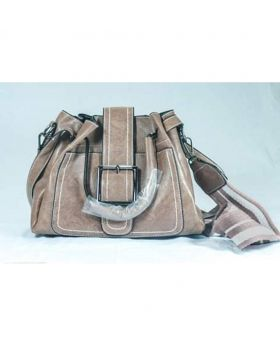 Good quality Artificial Leather Handbag- VG13