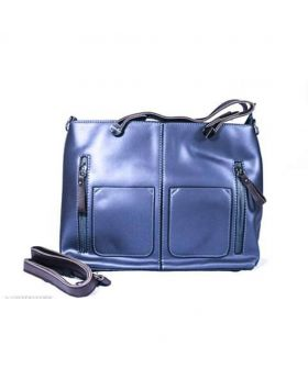 Good quality Artificial Leather Handbag- VG17