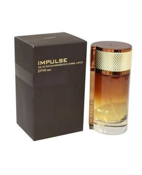 Vurv - Perfume - 100ML Impulse Prive Man