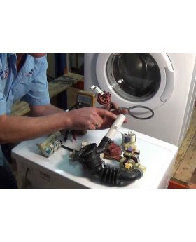 Washing Machine Servicing