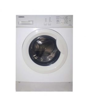 Automatic Front Loading XG70-7011ALW Konka Washing Machine (7.0 KG)
