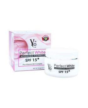 YC So White 4 in 1 Total Solution Cream – 100 GM
