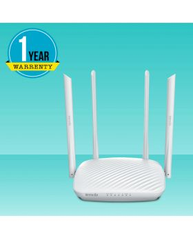 600M Whole-Home Coverage Wi-Fi Router