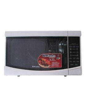 Miyako Microwave Oven ATP-D6/MD80D20ATP-D6 - 20L - White