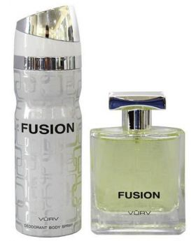 Vurv - Body Spray - 200ML - Fusion