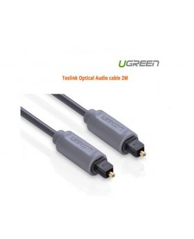 Toslink Optical Audio cable 2M