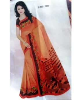 Indian silk sharee_389