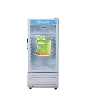 KONKA DISPLAY CHILLER-11KSLOCWX (9 .0 CFT)