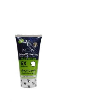YC EXTRA WHITENING FOR MEN FACE WASH