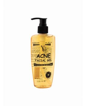 YC ACNE FACIAL 250 ml GEL FACIAL SCRUB