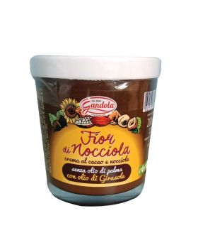Hazelnut Di Nocciola (Chocolate) 200gm