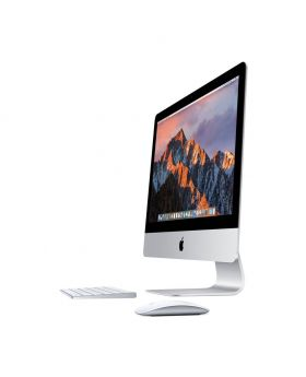 Apple iMac 21.5 Inch FHD LED Display, Intel Quad Core i5 (2.3GHz-3.6GHz, 16GB DDR4, 1TB) Intel 640 Graphics, All in One PC