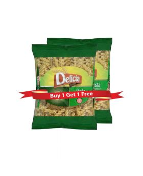 Delicia Snails (400gm) (Buy 1 Get 1 free)