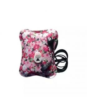 Electric Hot Water Bag - Multicolor
