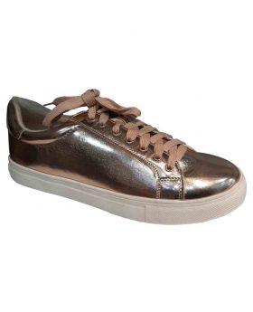 Ladies Closed Synthetic Upper material 195511882