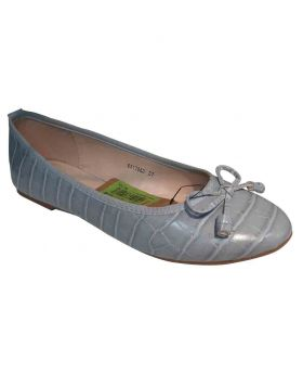 Ladies Closed Synthetic Upper material 195517860
