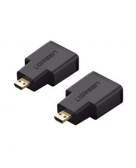 Micro HDMI Male to HDMI Female Adapter