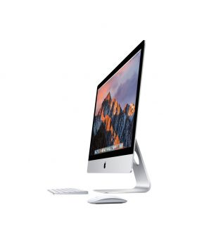 Apple iMac 5K Retina 27 Inch (2017) Quad Core Intel Core i5 4GB Radeon Pro 575 VRAM All-in-One PC