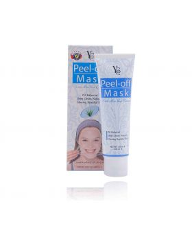 YC 175ml  ALOE VERA PEEL OF MASK
