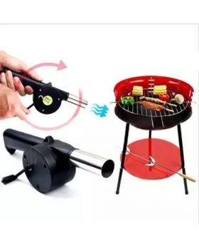 BBQ Fan Small Air Blower