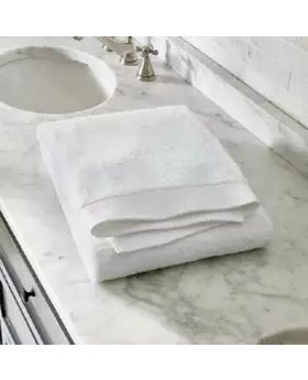 1 Pcs Bath Sheet in White