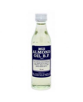 Bell's Almond Oil 70ml