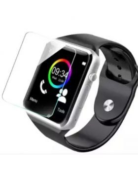 Bluetooth Smart Watch with Camera, Facebook, Whatsapp, SIM TF Card Slot, Sim supported Smart Watch