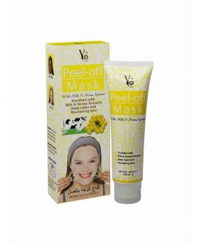 YC MILK & HONEY EXTRACT PEEL OF MASK