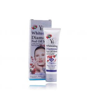 YC WHITENING DIAMOND PEEL OF MASK