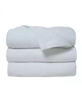 3 Pcs Hand Towel-White