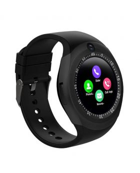 Y1S 1.54inch MTK6261D Camera GSM Sleep Monitor Pedometer Bluetooth Smart Watch
